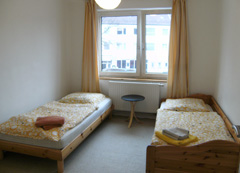 We offer private accommodation in Hannover, assemblers room, fitters apartment, students room, tourist rooms, holiday apartment
